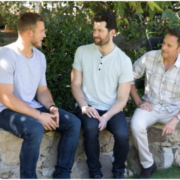Remember when Billy Eichner suggested Colton Underwood 'should look into' being the first gay Bachelor?