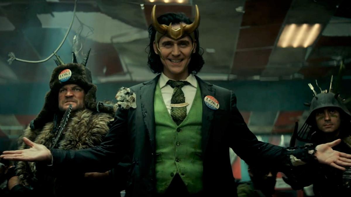 Loki multiple seasons long wow