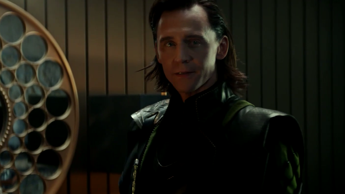 Loki multiple seasons long suspense.