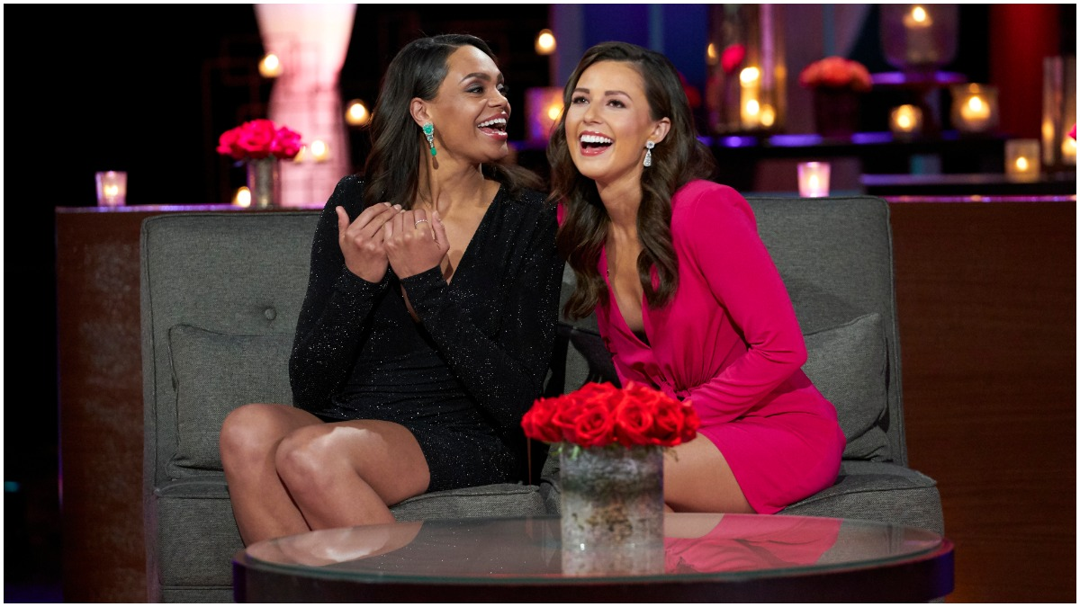 Michelle Young and Katie Thurston will star on The Bachelorette.