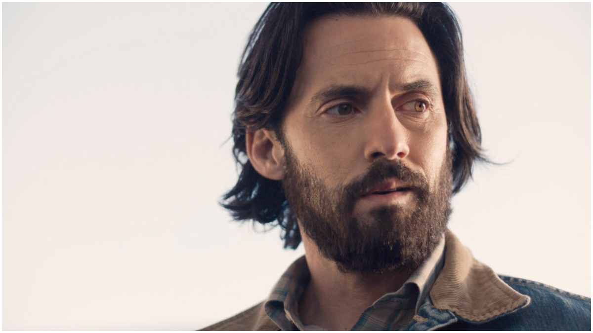 Milo Ventimiglia stars in This Is Us.