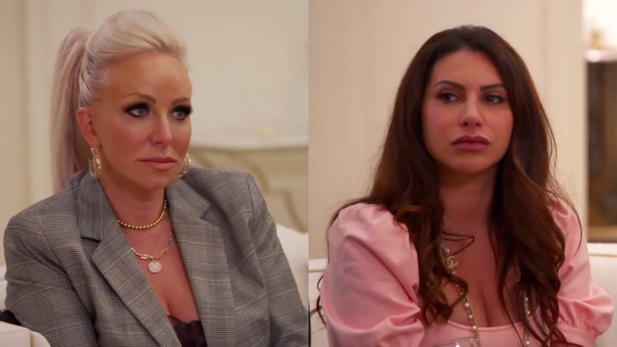 RHONJ star Jennifer Aydin responds after Margaret calls her housekeeper comment tone deaf