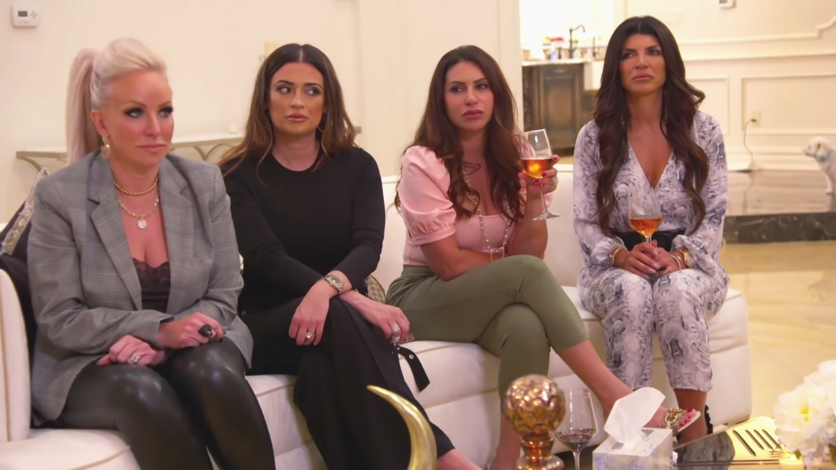 RHONJ newbie Michelle Pais will not return for Season 12 of the show
