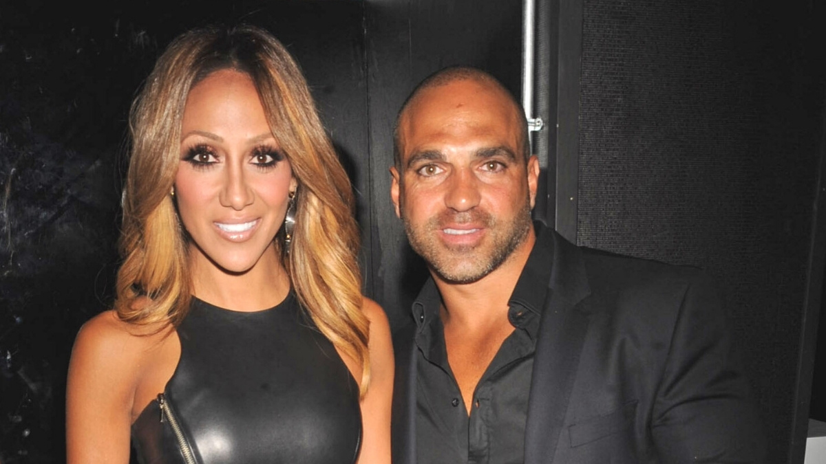 RHONJ couple Joe and Melissa Gorga get into explosive argument in upcoming episode