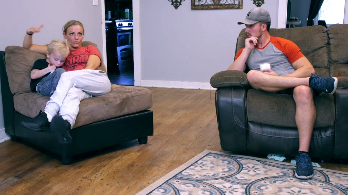 Teen Mom OG star consults a therapist for her youngest son Bronx but husband Josh is not onboard