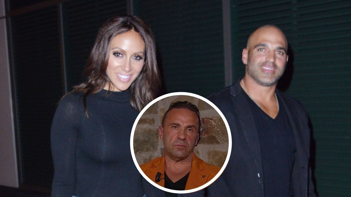Joe Giudice lashes out at RHONJ stars Melissa and Joe Gorga