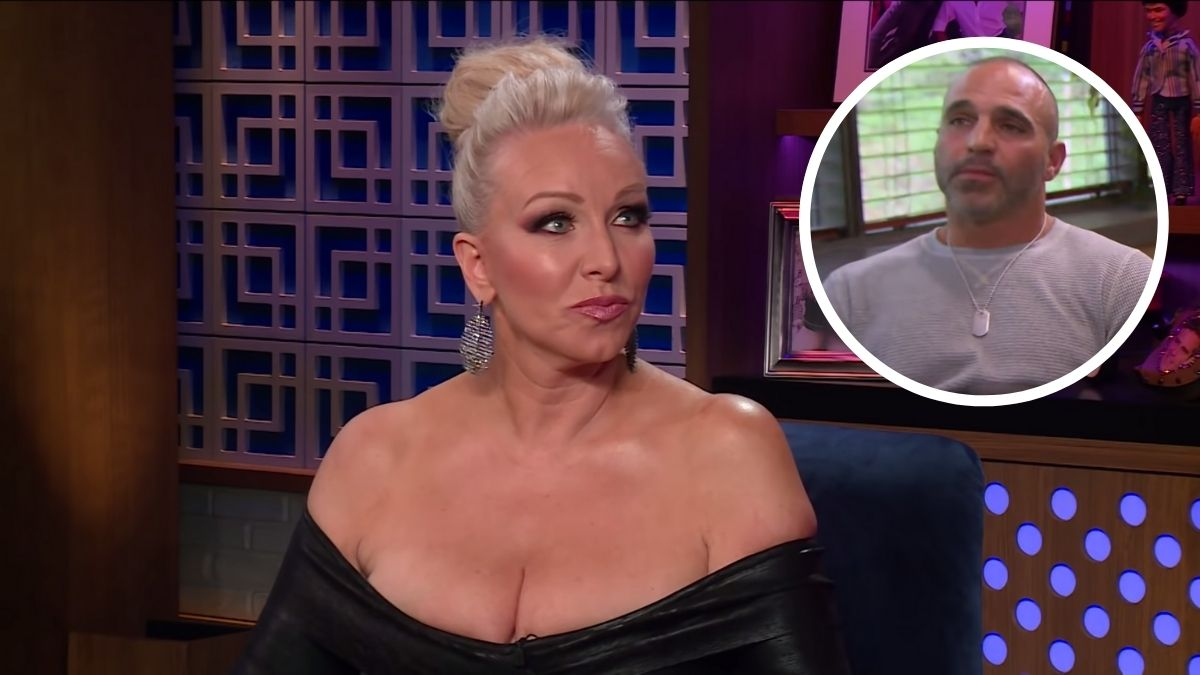 RHONJ star Margaret Josephs explains why she called out Joe Gorga after latest episode