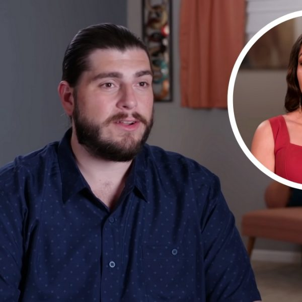 90 Day Fiance spoilers: Andrew threatens to walk off the set after Amira refuses to see him during Tell All
