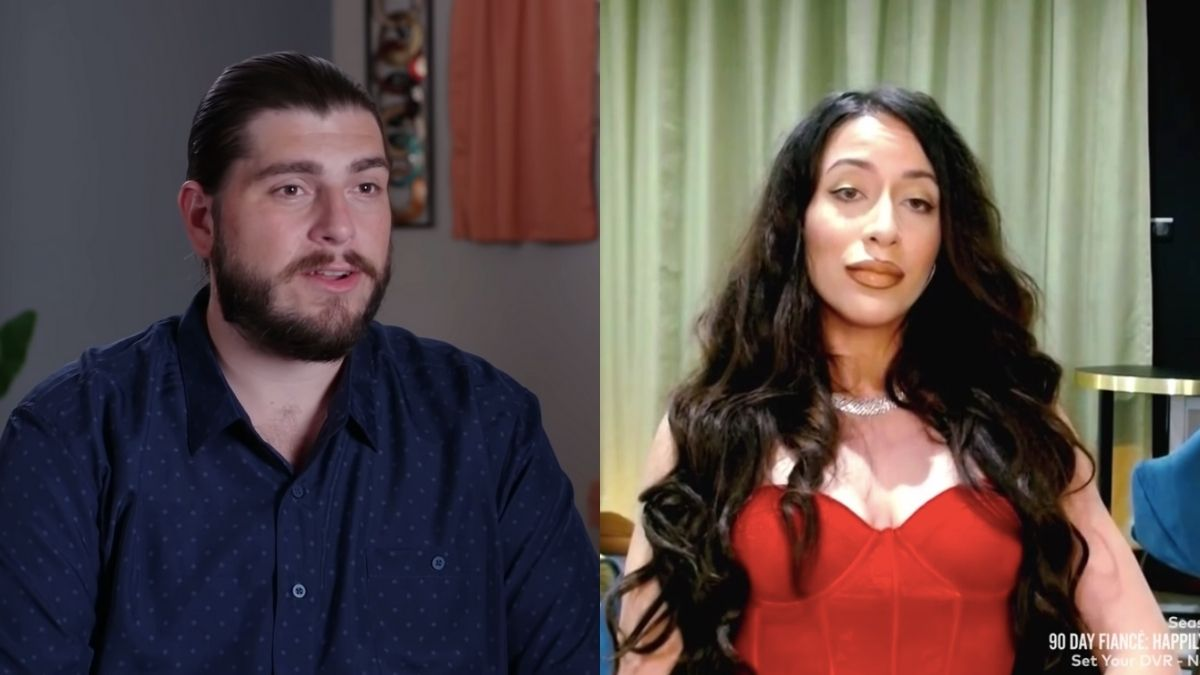90 Day Fiance star Andrew Kenton claims Amira cheated with a prison inmate