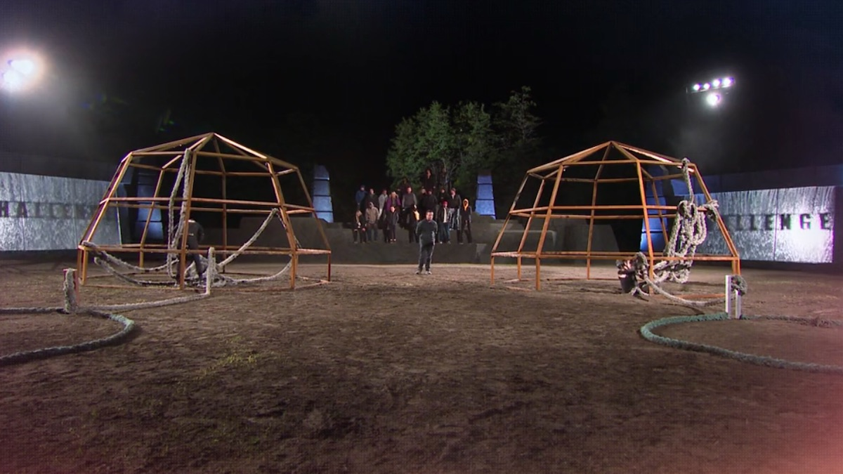 the challenge all stars episode 2 elimination not so fast