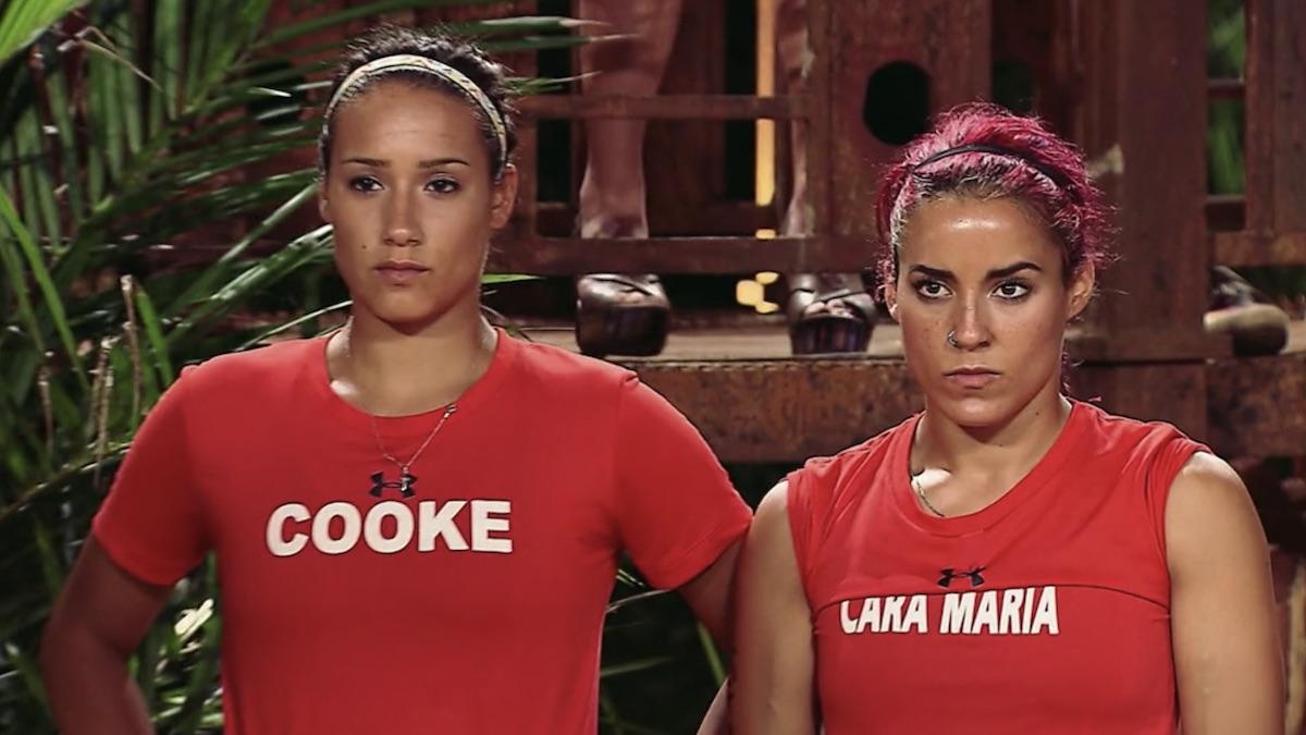 cara maria sorbello heather cooke in the challenge rivals ii season