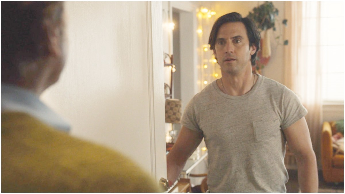 This Is Us stars Milo Ventimiglia.