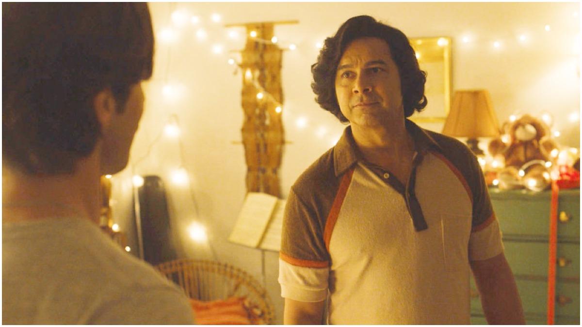 Jon Huertas plays Miguel on This Is Us.