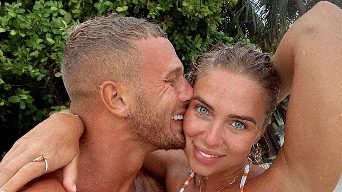 brandon myers and gabby allen together