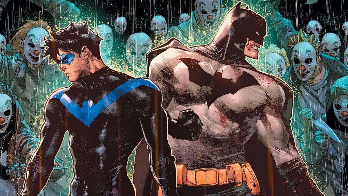 Batman's closest ally explains how he failed Gotham City
