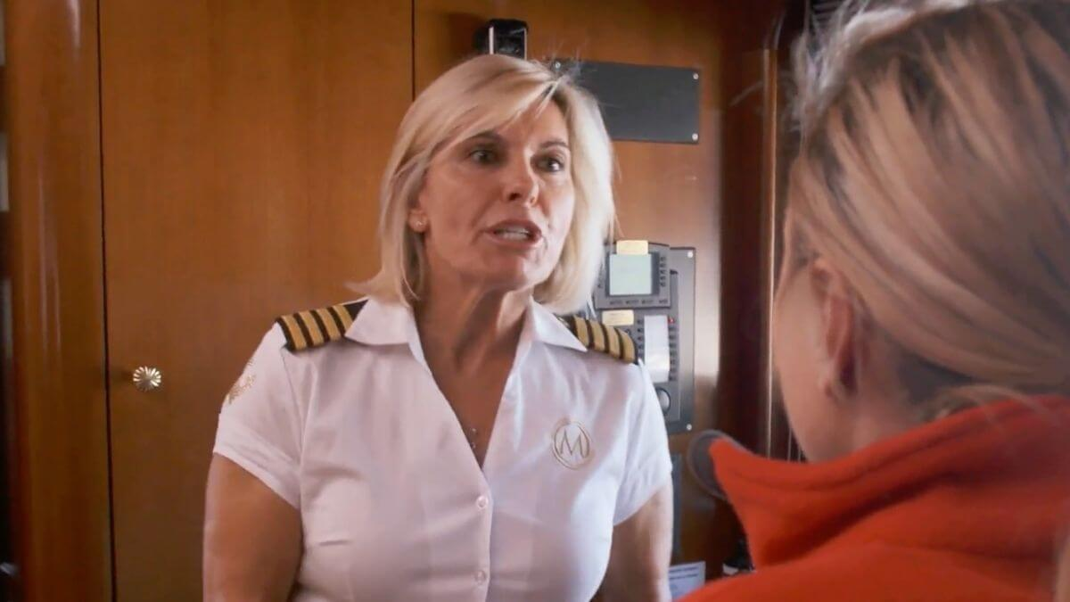 Below Deck Mediterranean Season 6 trailer, cast and premiere date revealed