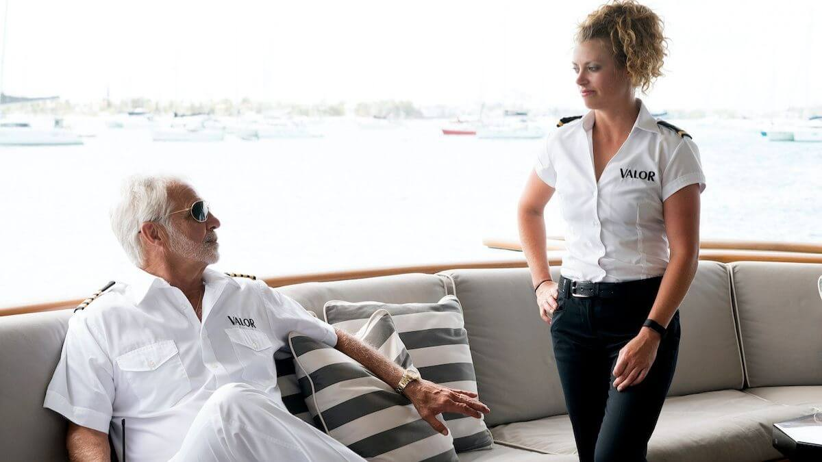Below Deck yacht owners make a lot of money from Bravo show.