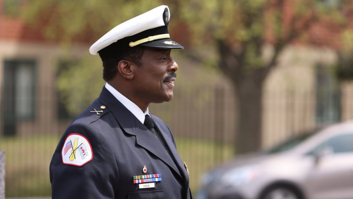 Boden On Chicago Fire