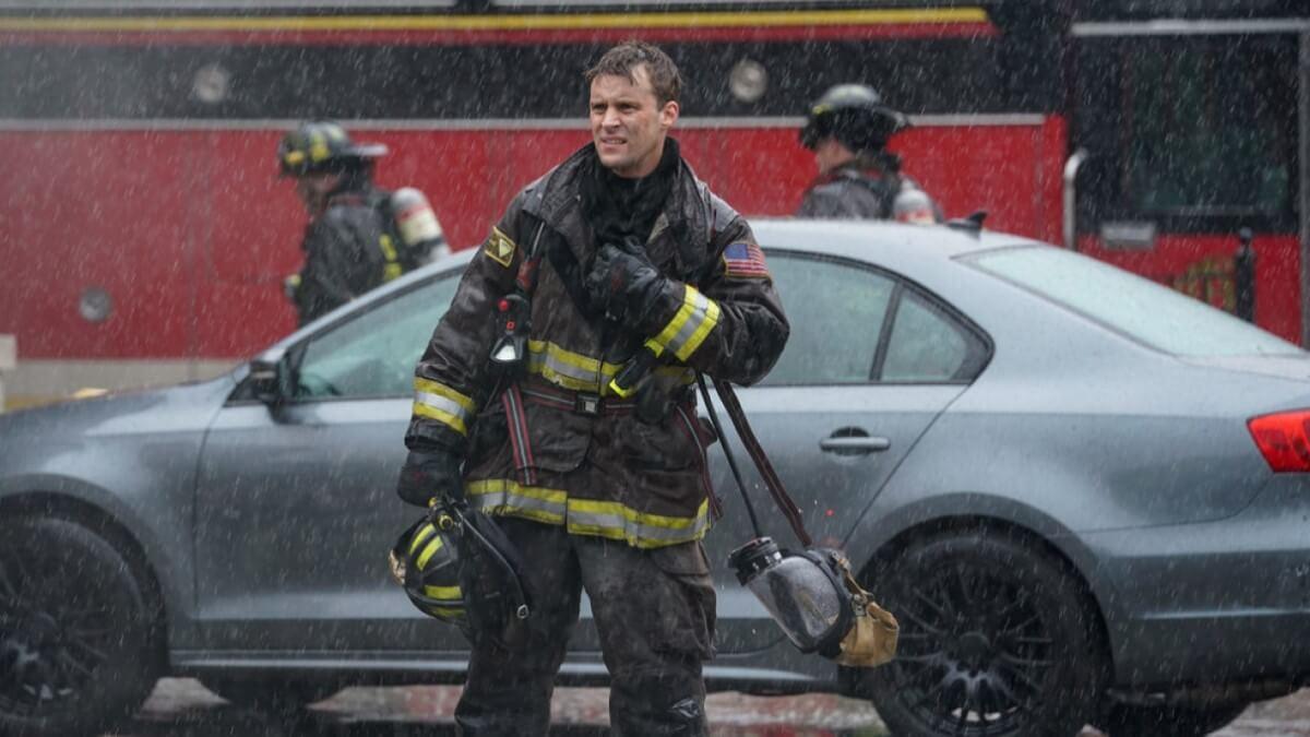 Casey Chicago Fire S9 E15