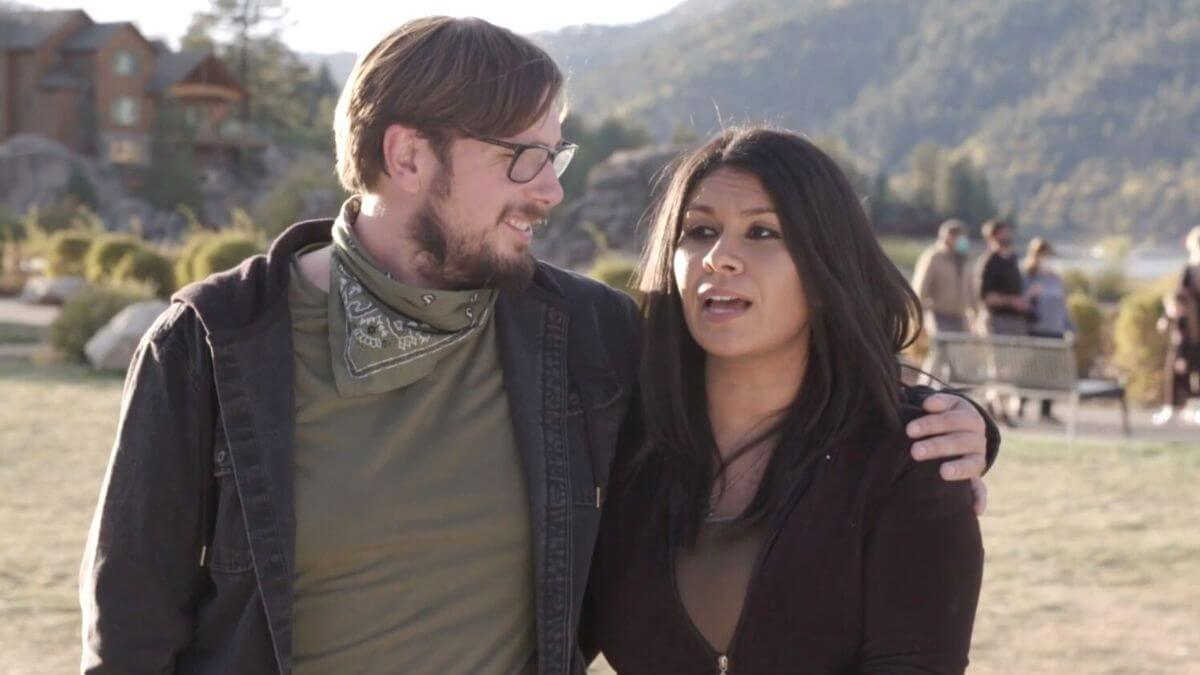 Colt and Vanessa