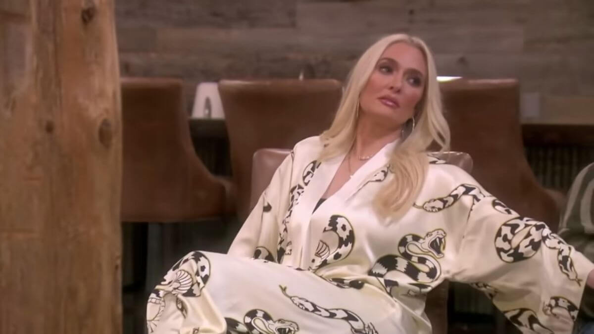Erika Jayne could be in trouble if lawyers watch The Ral Housewives of Beverly Hill Season 11.