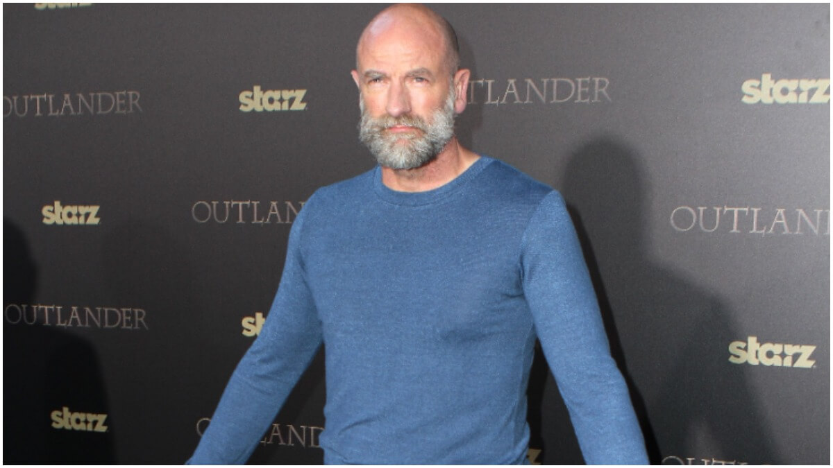 House of the Dragon: Graham McTavish confirms role and wishes Sam Heughan was on-set