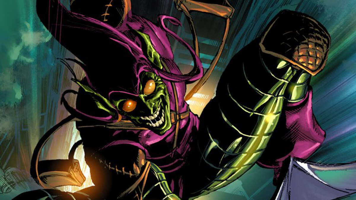 Green Goblin actor not interested in returning to Spider-Man movies