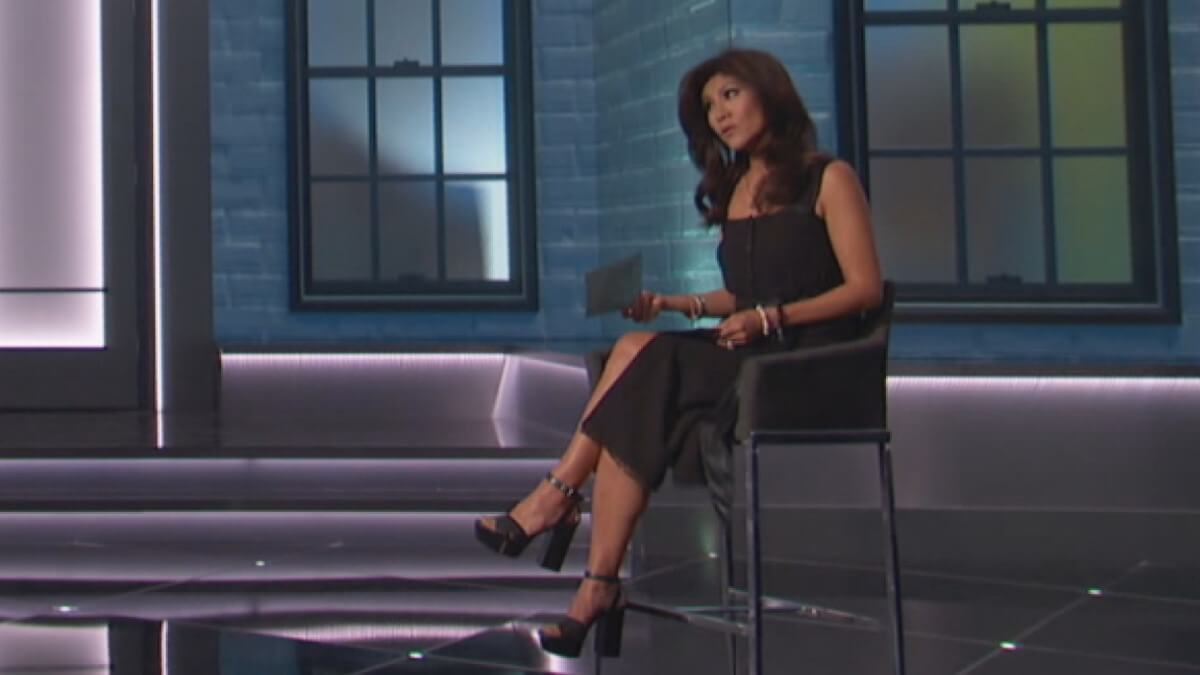 Julie Chen Hosting BB