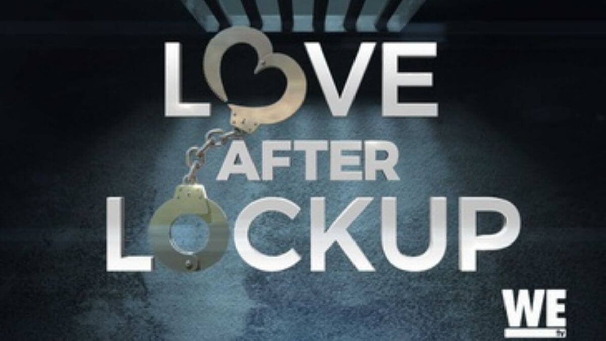 Love After Lockup Logo