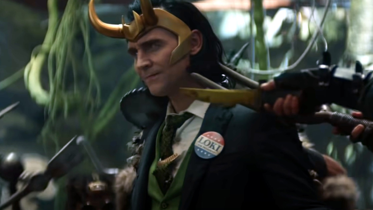 Loki could introduce the X-Men to the MCU