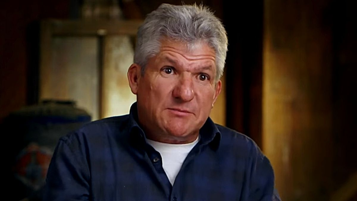 Matt Roloff of LPBW
