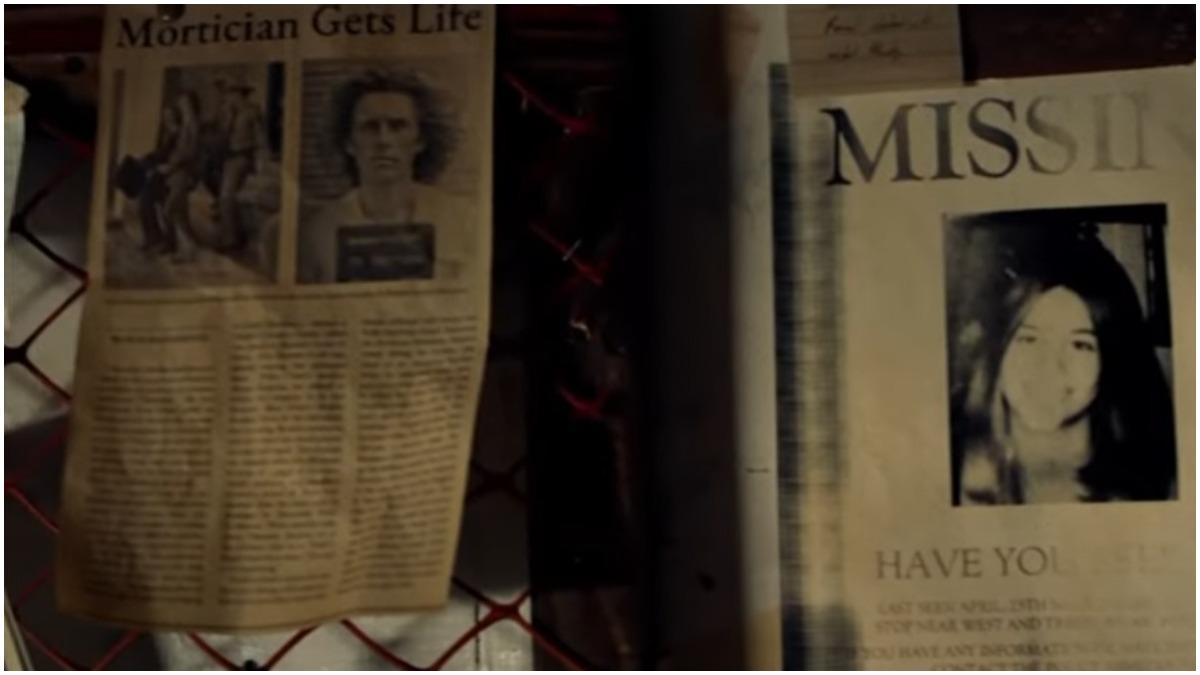Screen capture from Episode 13 of AMC's Fear the Walking Dead Season 6