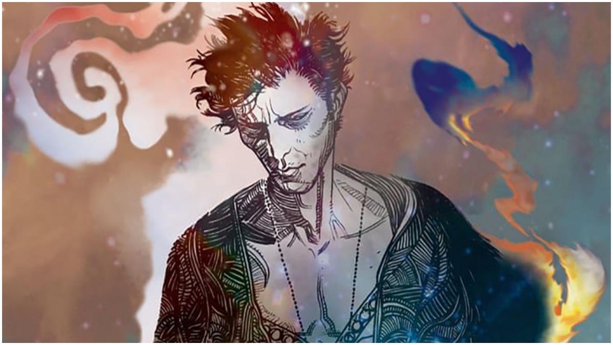 Neil Gaiman announces new cast for Netflix's Sandman series