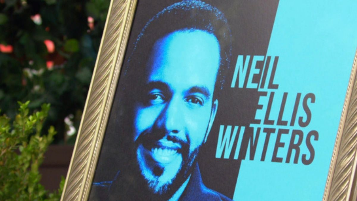 The Young and the Restless spoilers tease its all about Neil Winters.