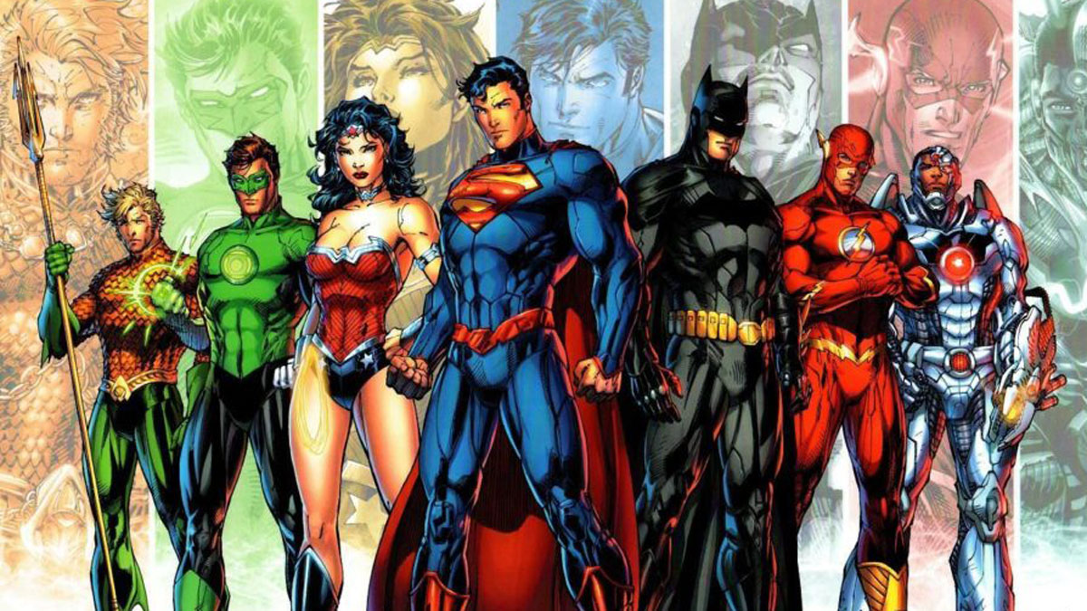 Flashpoint: New 52