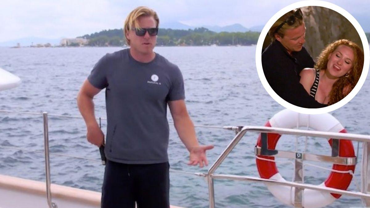 Below Deck Sailing Yacht alum Paget Berry opens up about his new life following Ciara Duggan split.