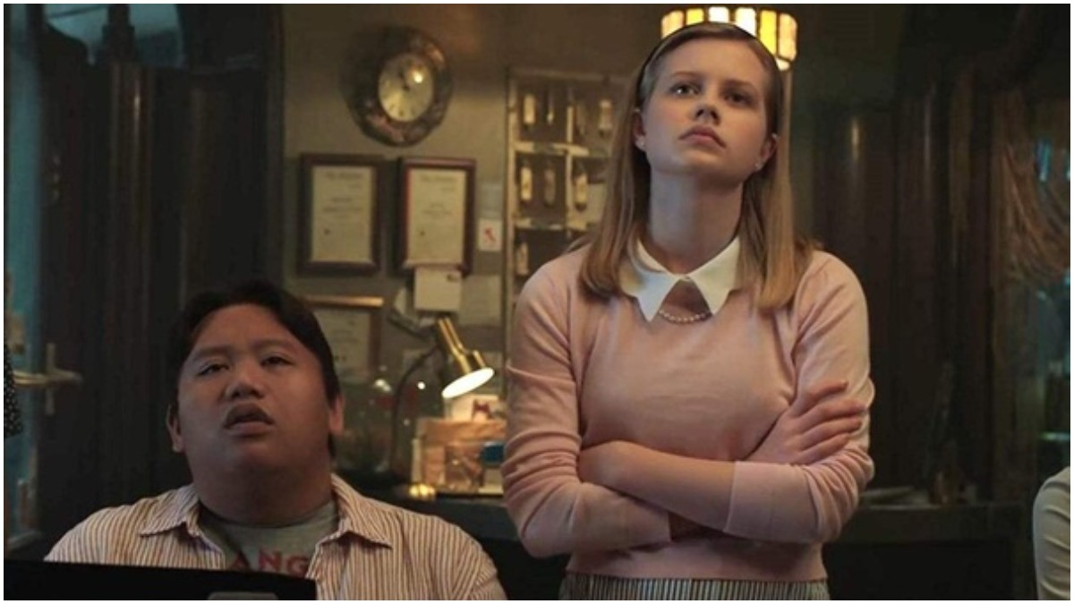 Ned and Betty