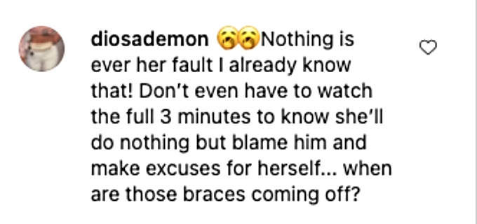 Fans think Brittany is playing the victim