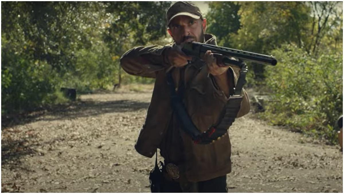 Sebastian Sozzi stars as Cole, as seen in Episode 14 of AMC's Fear the Walking Dead Season 6