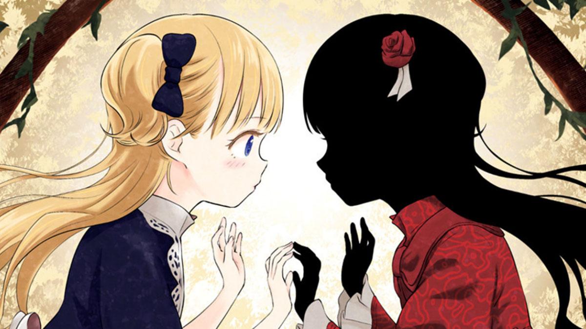 Shadows House Anime