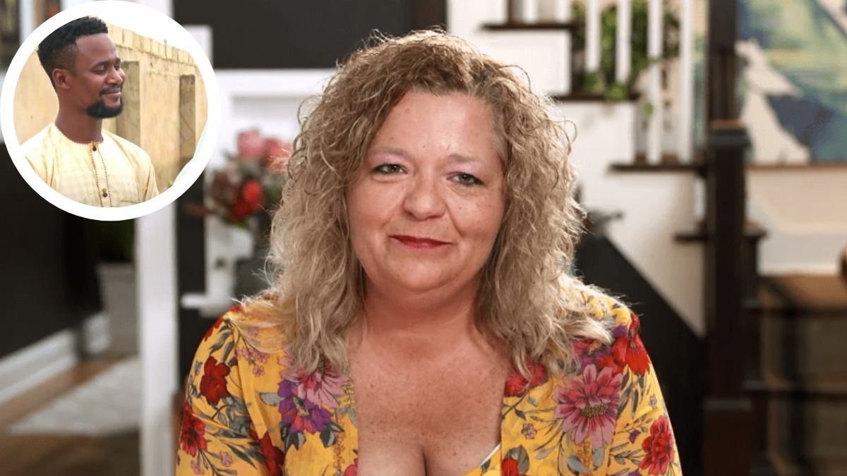 Does 90 Day Fiance alum Lisa Hamme regret meeting 90 Day Fiance: Lisa Hamme dishes on her marriage, reveals if she regrets meeting SojaBoy?