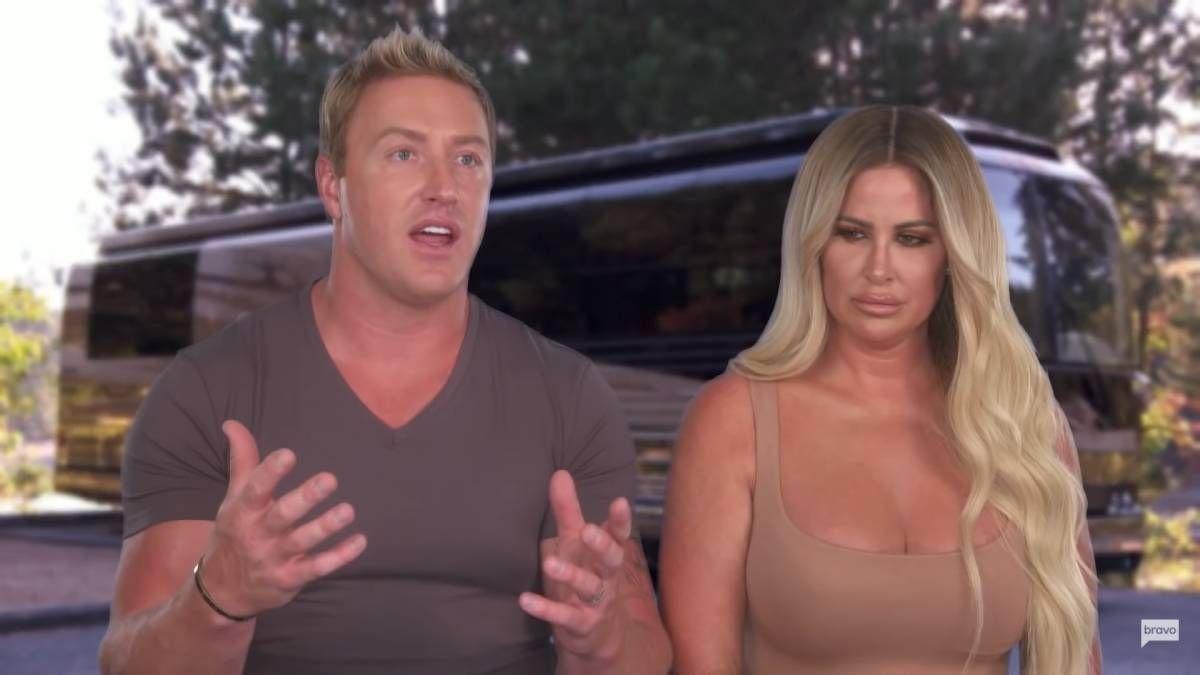Kim Zolciak-Biermann's reality TV show Don't Be Tardy