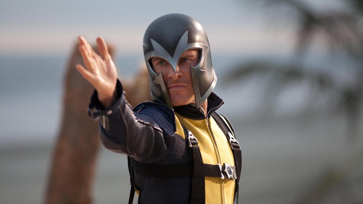 X-Men First Class (2014)