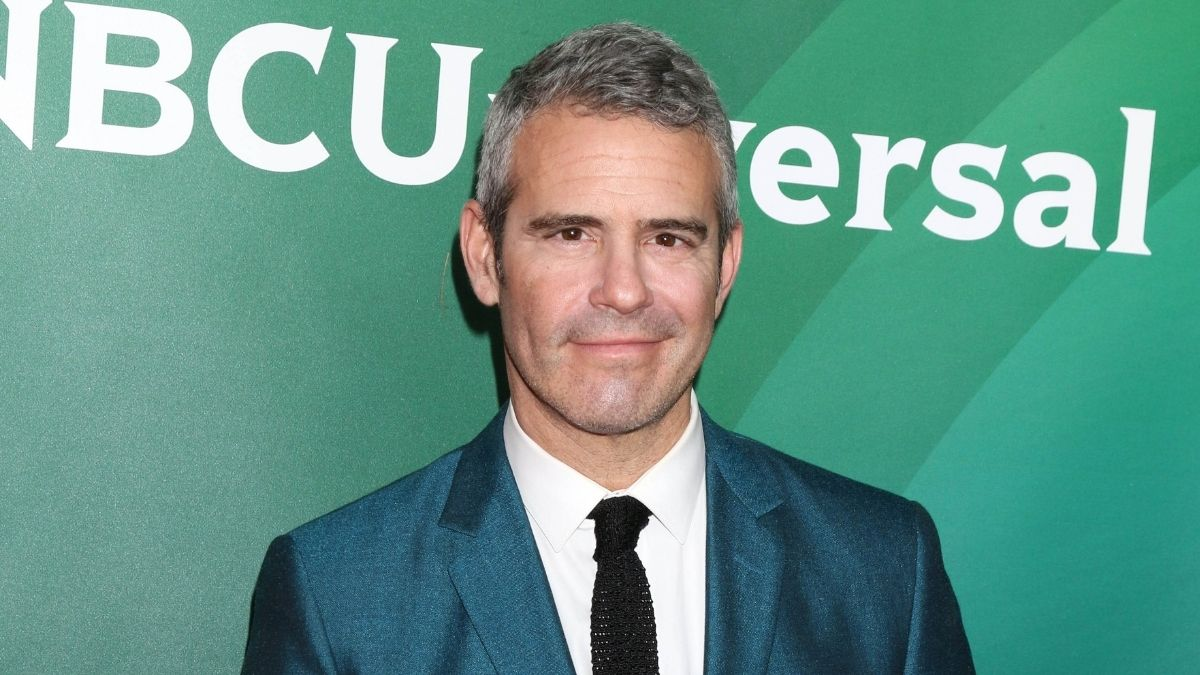Andy Cohen wows fans with latest Instagram post.