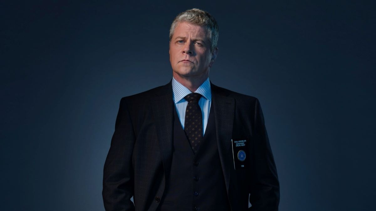 Michael Cudlitz as Paul Krendler