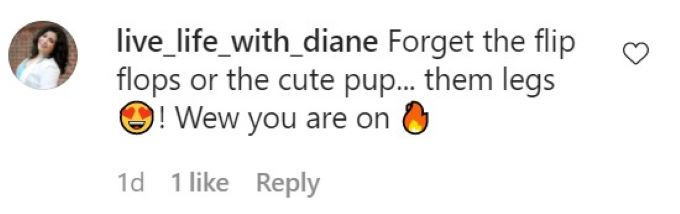 Comment on Andy Cohen's body.