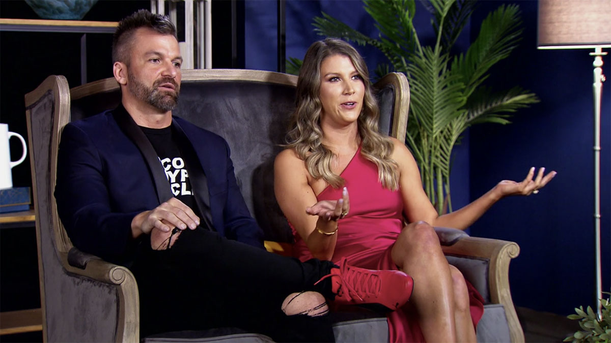 married at first sight season 12 reunion part 2 haley and jake