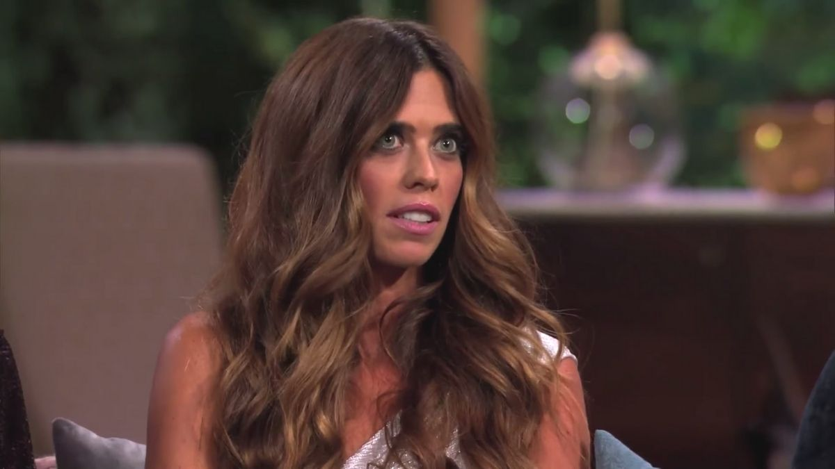 RHOC alum Lydia McLaughlin shares nasty moments behind the scenes that were not shown on TV