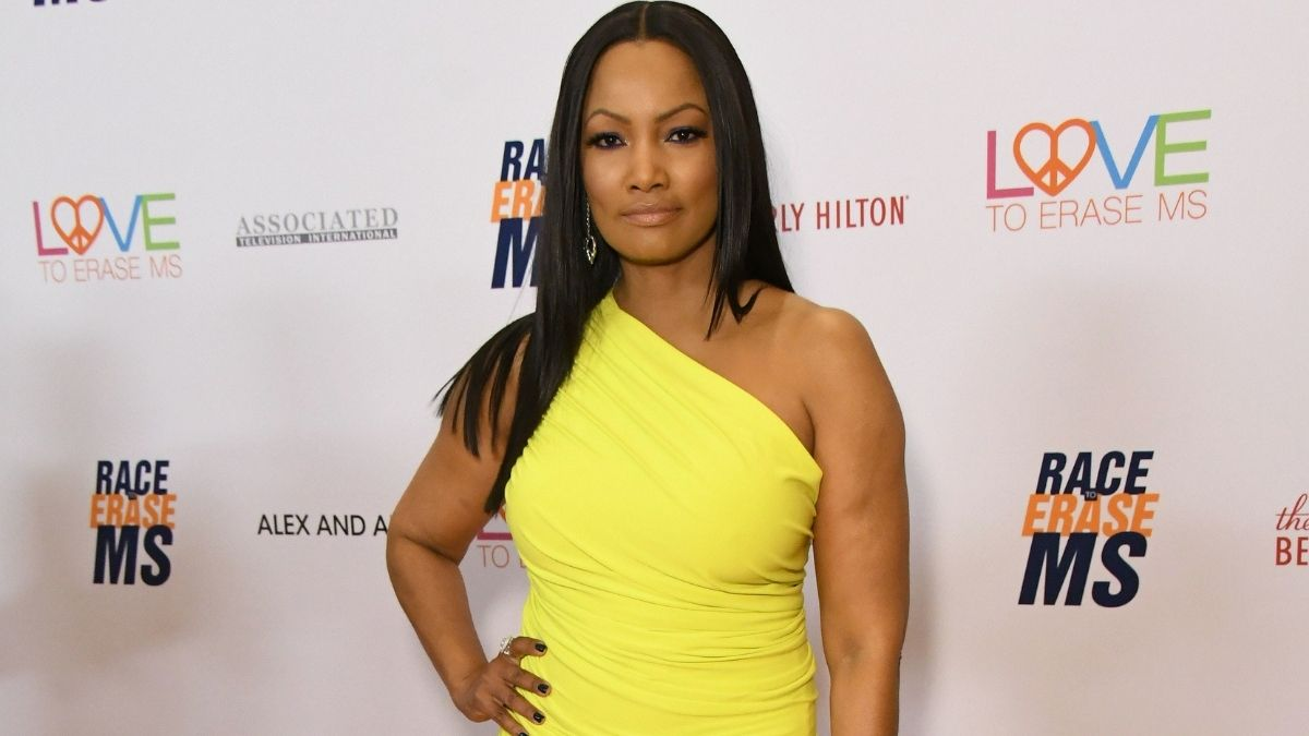 Garcelle Beauvais and Kyle Richards are good after their blowout last season on RHOBH