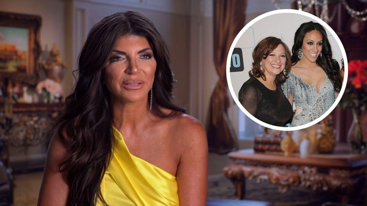 Melissa Gorga wants Teresa Giudice's nemesis Caroline Manzo back on RHONJ